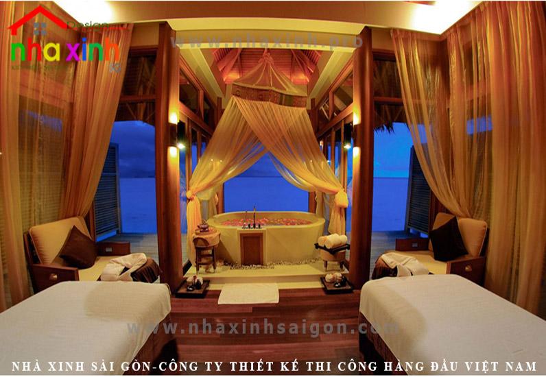 thiet ke noi that resort 5 sao
