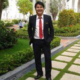 Anh Huỳnh Minh Tùng